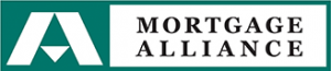 Logo Mortgage Alliance pour le site de Dominique Ollive Orléans