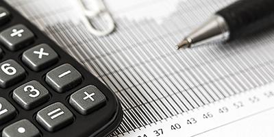 calcule fait par une courtière hypothécaire